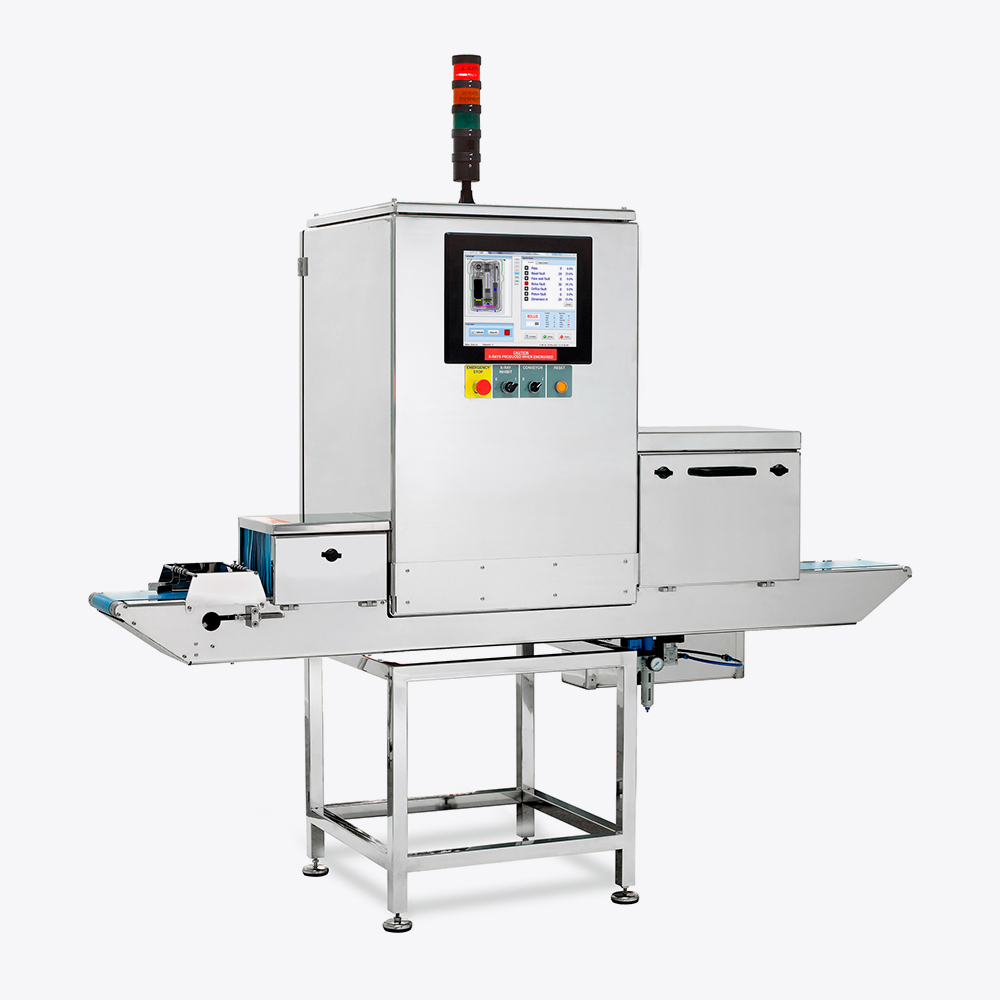 G180 X-ray Inspection System