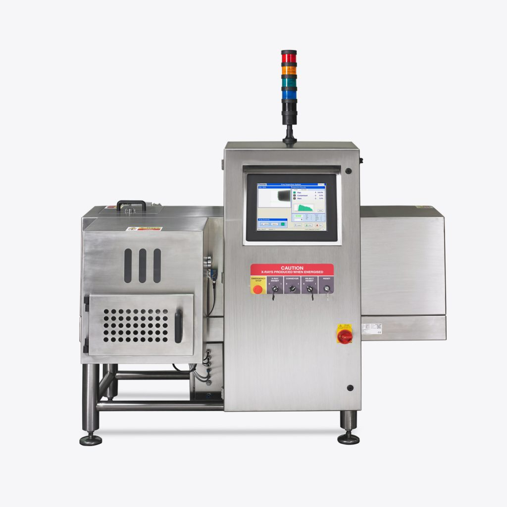 Bestselling X-ray Inspection System G20