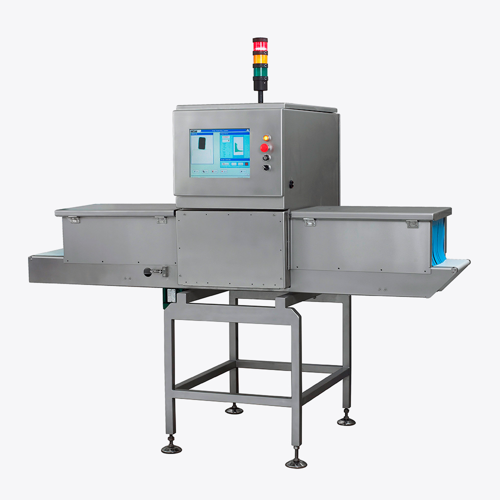 G30 X-ray System for Small Rigid Containers