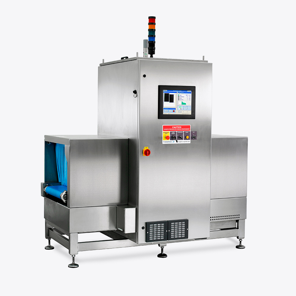 G80 x-ray inspection system