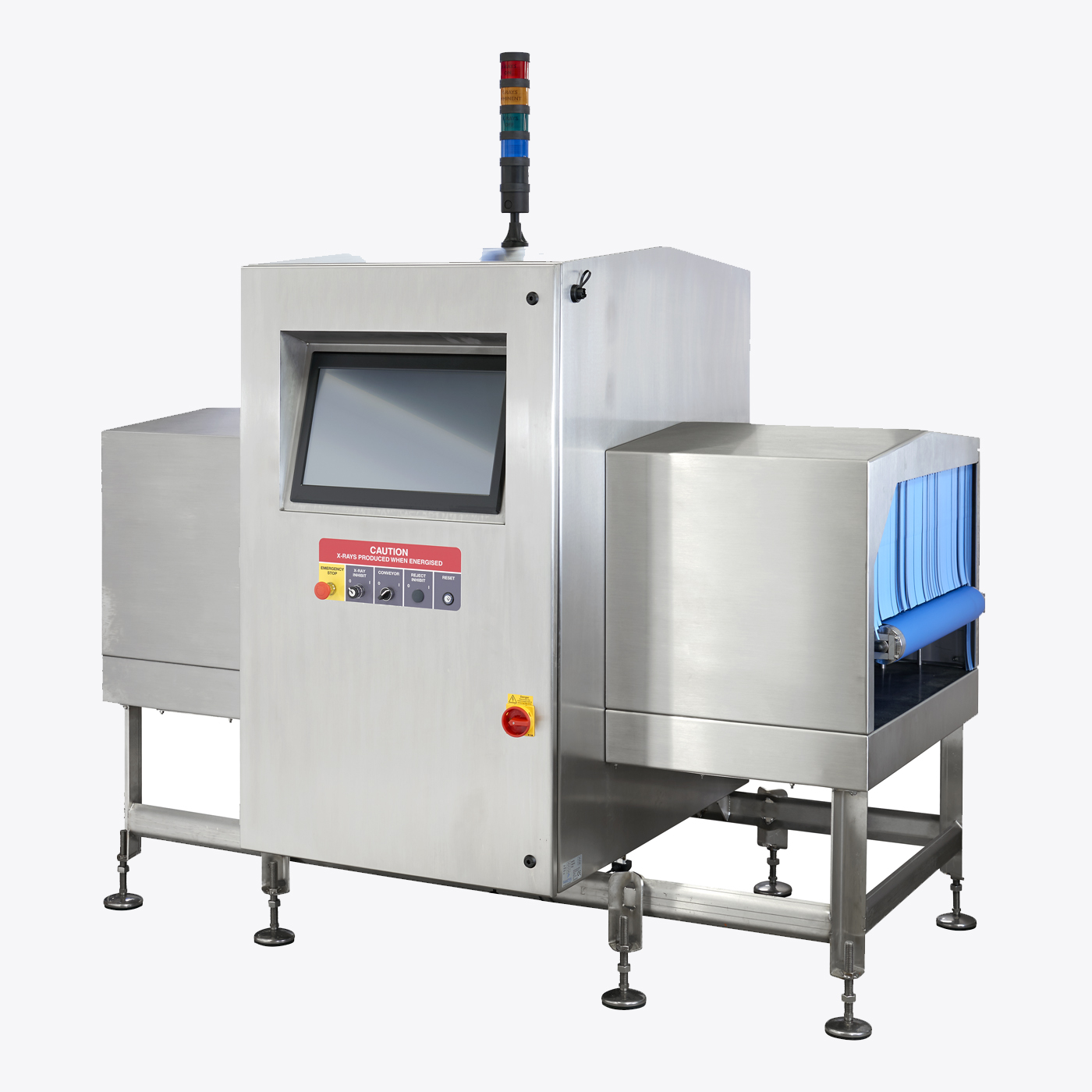 G40 x-ray inspection system