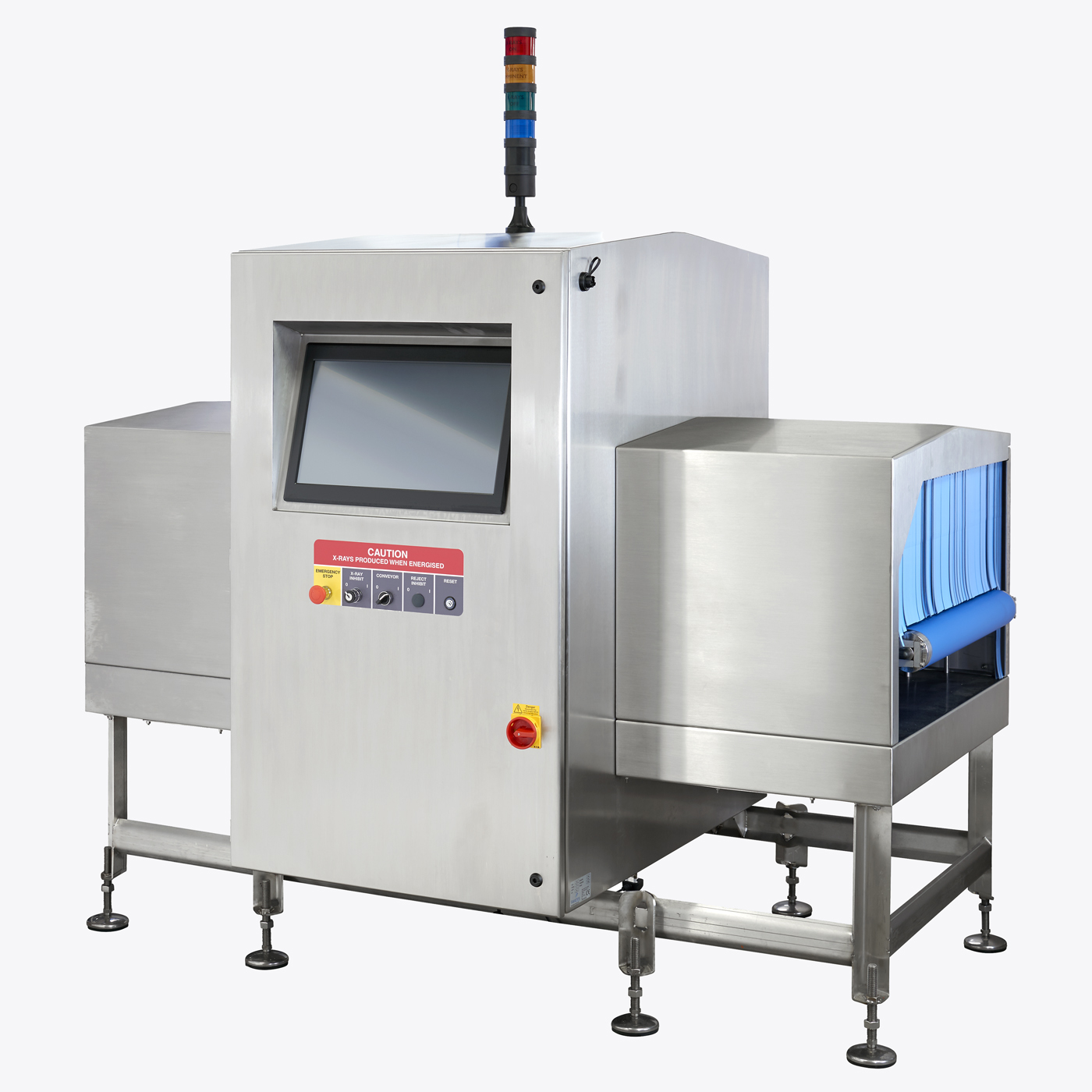 G40 x-ray system